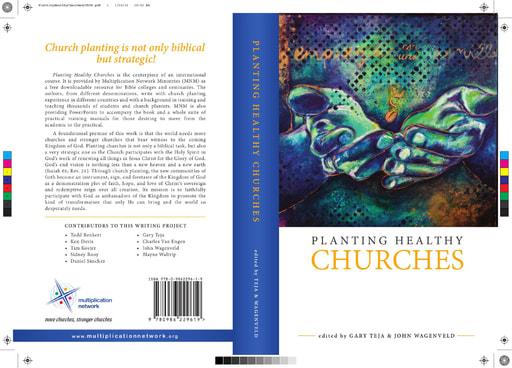Planting Healthy Churches